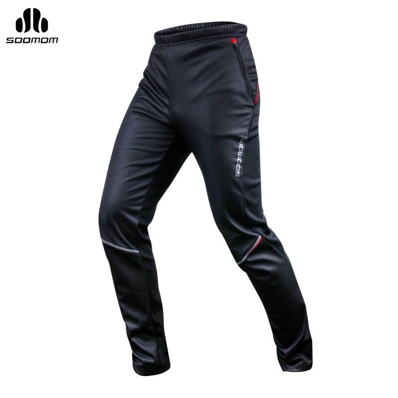 Sobike ciclismo calças de inverno collants-gelimo as calças esportivas dos homens calças esportivas dos homens calças de moletom atlético masculino para o esporte