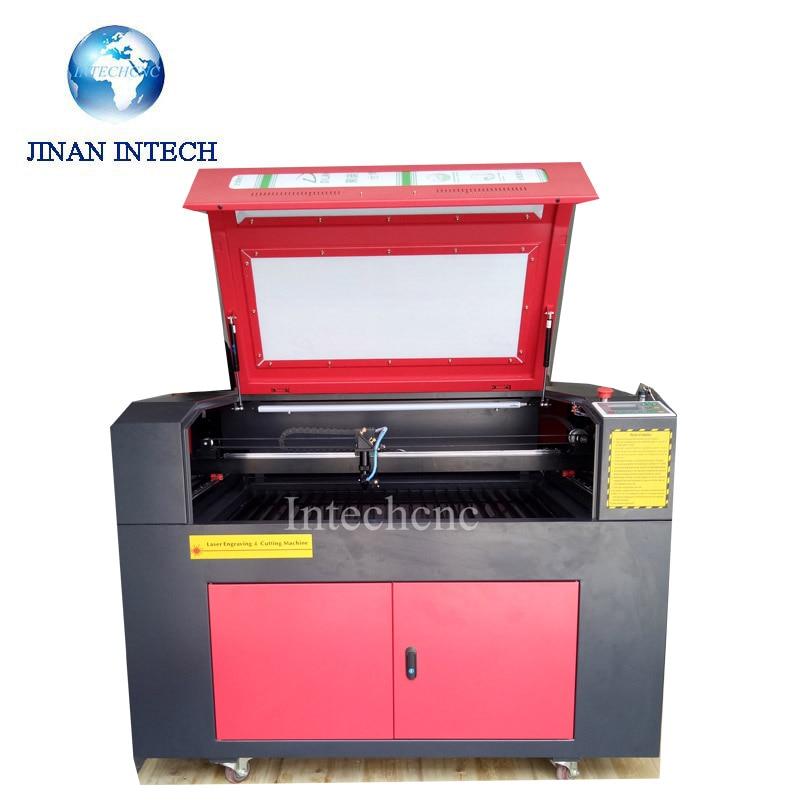 Tecnologia sofisticada LFJ6090 mini máquina de corte a laser passatempo
