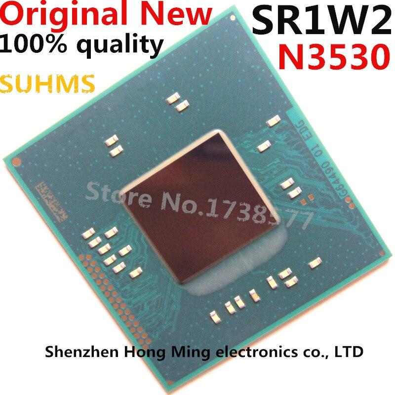 100% nuevo N3530 SR1W2 BGA Chipset