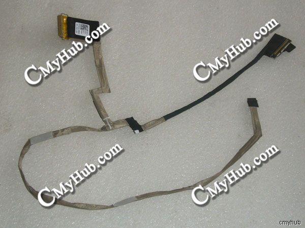 Новый для Dell Inspiron 15 7547 7548 15-7547 7548 DD0AM6lC210 LED LCD LVDS видео кабель