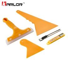 Набор инструментов для установки виниловой пленки, 5 шт./компл.