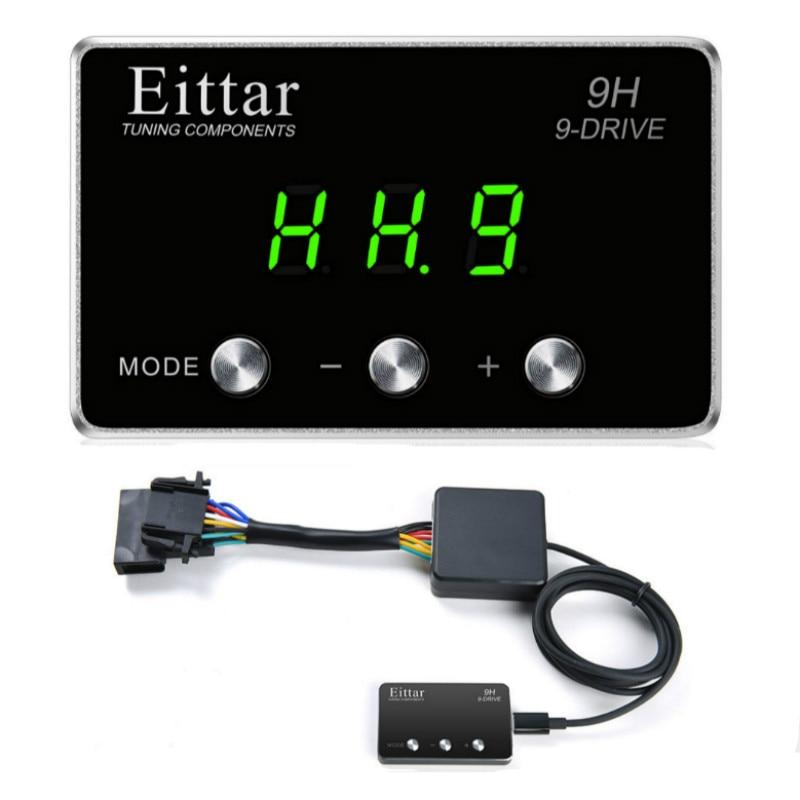 Para Buick Lacrosse 2010-2015 controlador de acelerador electrónico de coche Acelerador de Pedal de acelerador