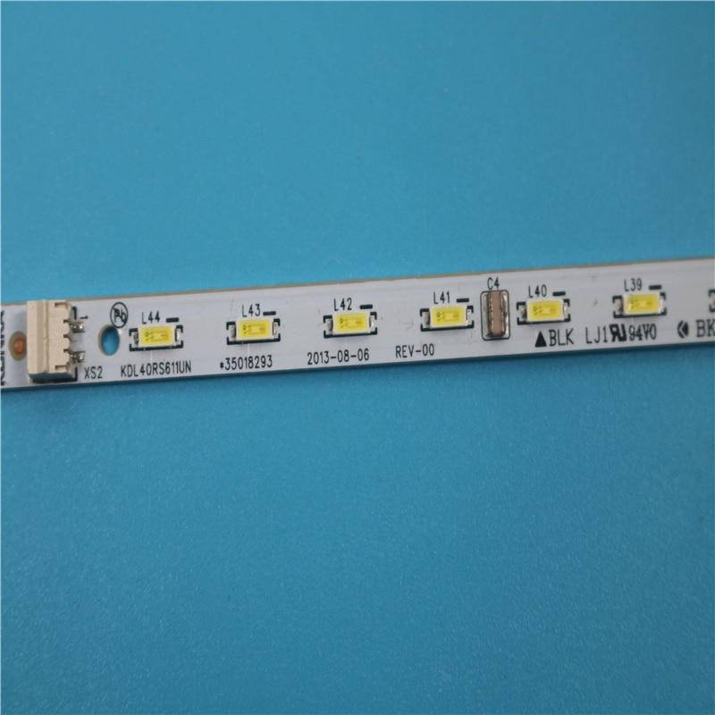 100%-0 rginal nuevo 1 piezas * 44LED 452mm de tira de luz LED para KDL40RS611UN 35018292 1 orden