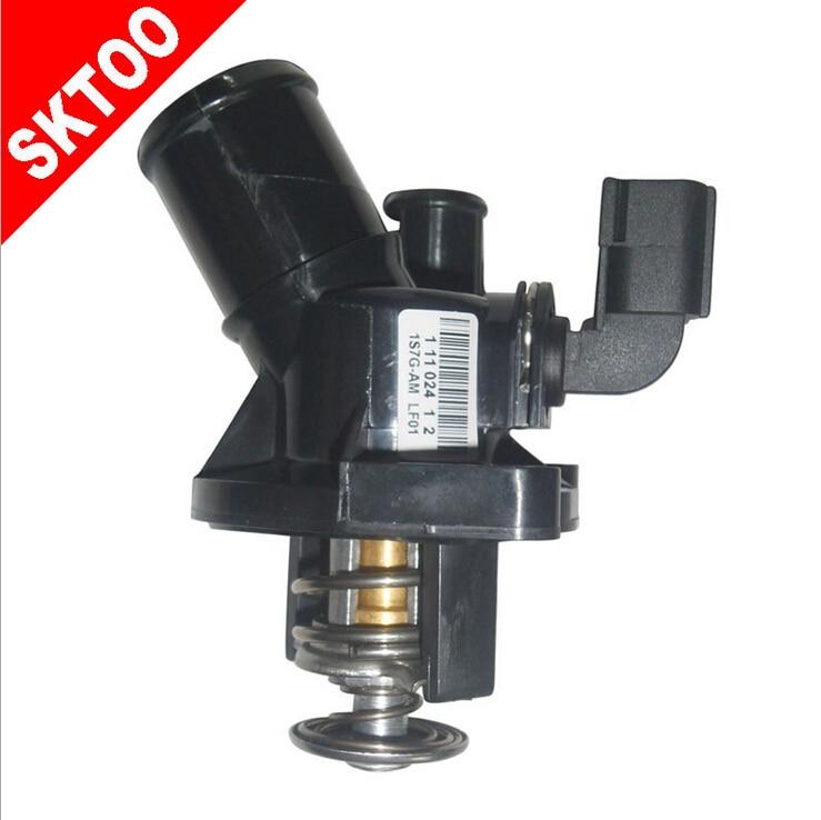 1S7Z-8575-AG 1S7G-8575-AH 1S7G-8575-AL 1119280 термостат для FORD Авто термостаты