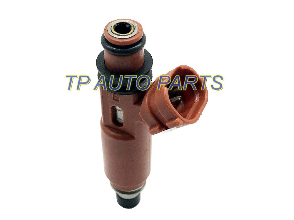 4 PCS B31R-13-250 Bico Injetor de Combustível 195500-3020 1955003020 Para Mazda Demio 323