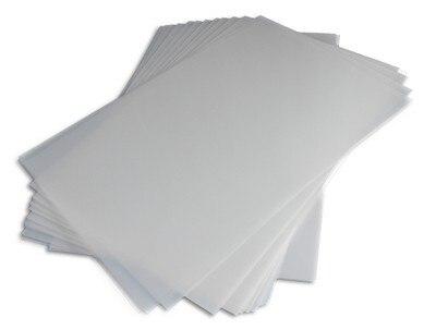 10 листов холодной очистки пластизола переводная пленка пластизола|print 100 dollar