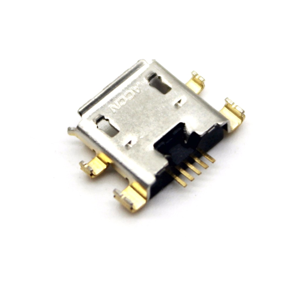 20 unids/lote, nuevo cargador micro USB Original, Puerto conector para Asus Zenfone 5 zenfone 6 Nexus 7 Gen 2nd 2013 2012 1st