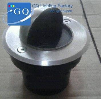 DHL  new type 3W LED underground light  Buried lighting  Lamp LED outdoor lamp light  AC85-265V