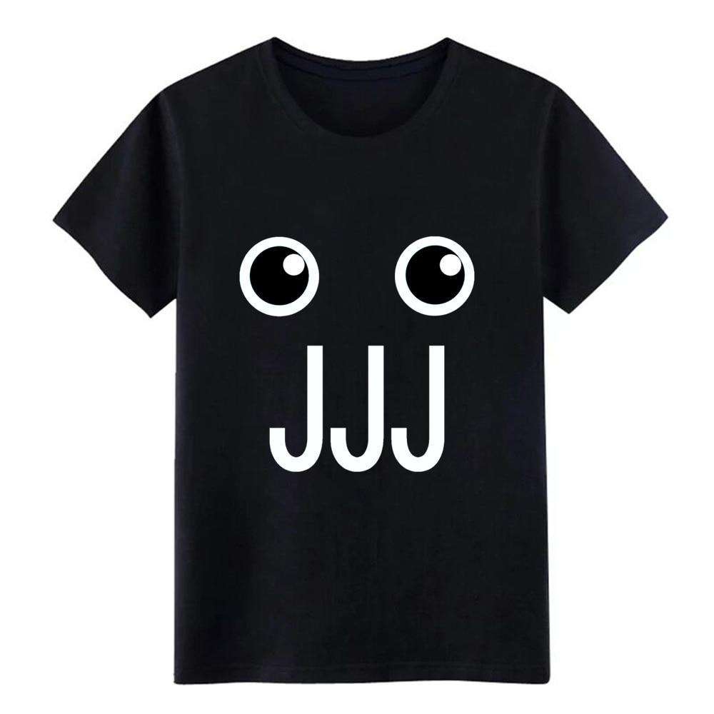 Zoidberg/футболка с надписью «j and o»; Футболка с круглым воротником; Одежда для всей семьи; Сезон весна-осень