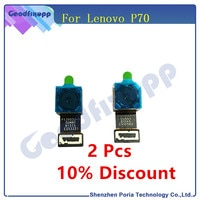 Original New For Lenovo P70 Back/Rear/Big Camera Module Flex Cable Replacement Parts For Lenovo P70 Mobile Phone Camera Modules