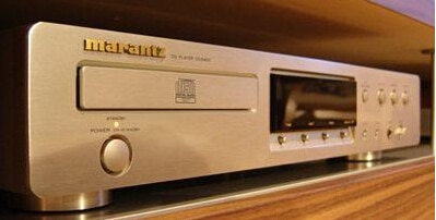 Replacement for  MARANTZ CD5400 CD-5400 Radio CD Player Laser Head Optical Pick-ups Bloc Optique Repair Parts