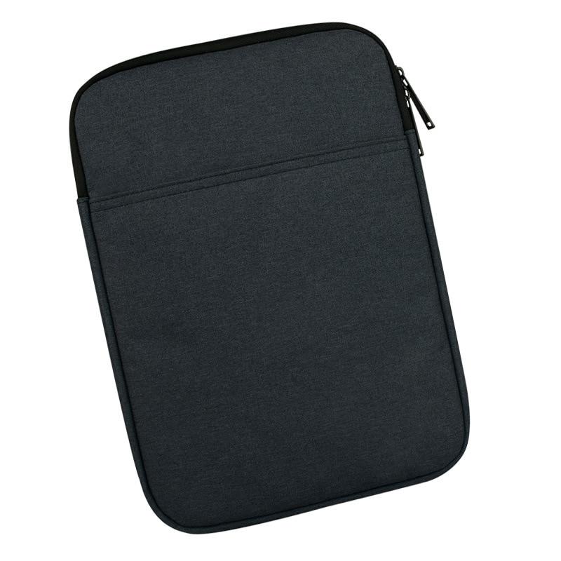 Antichoc étanche tablette doublure pochette étui pour 10.1 pouces teclast p10hd p10 hd sac fermeture éclair couverture
