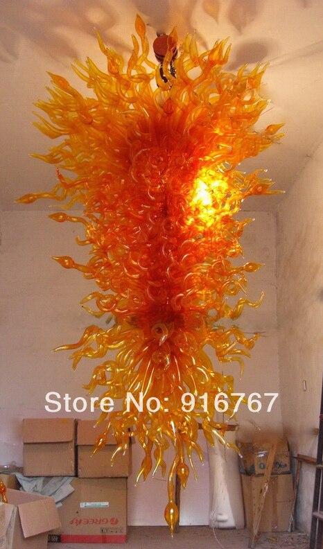LR140-Envío gratis candelabros de cristal veneciano de decoración de sala grande