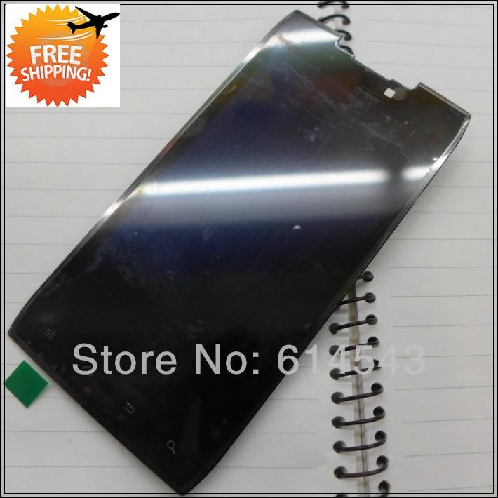 Garantía probada montaje de pantalla LCD para Motorola Moto Droid Razr XT910 XT912 reemplazo de digitalizador de pantalla táctil + Track No.1pc
