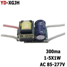 LED Conducteur 300mA 600mA 900mA 1500mA 10 W 20 W 30 W 36 W 50 W 100 W Étanche Transformateurs Déclairage for1W 3 W 5 W bricolage Lampe Alimentation