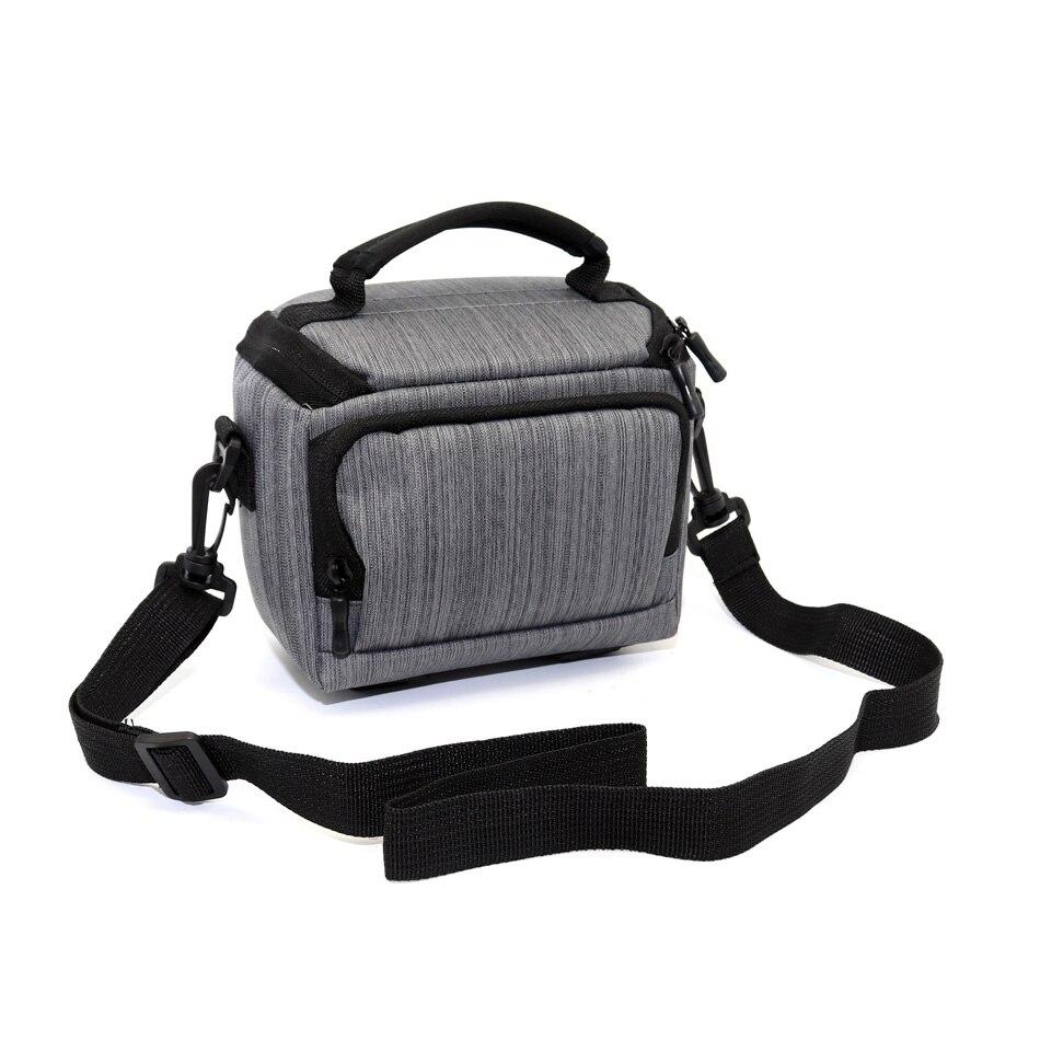 Bolsa de hombro para cámara Polaroid POP Fujifilm Instax SQUARE SQ6 SQ10 SQ20 mini 90 11 9 8 7s 50 25s 70 90 NEO CLASSIC
