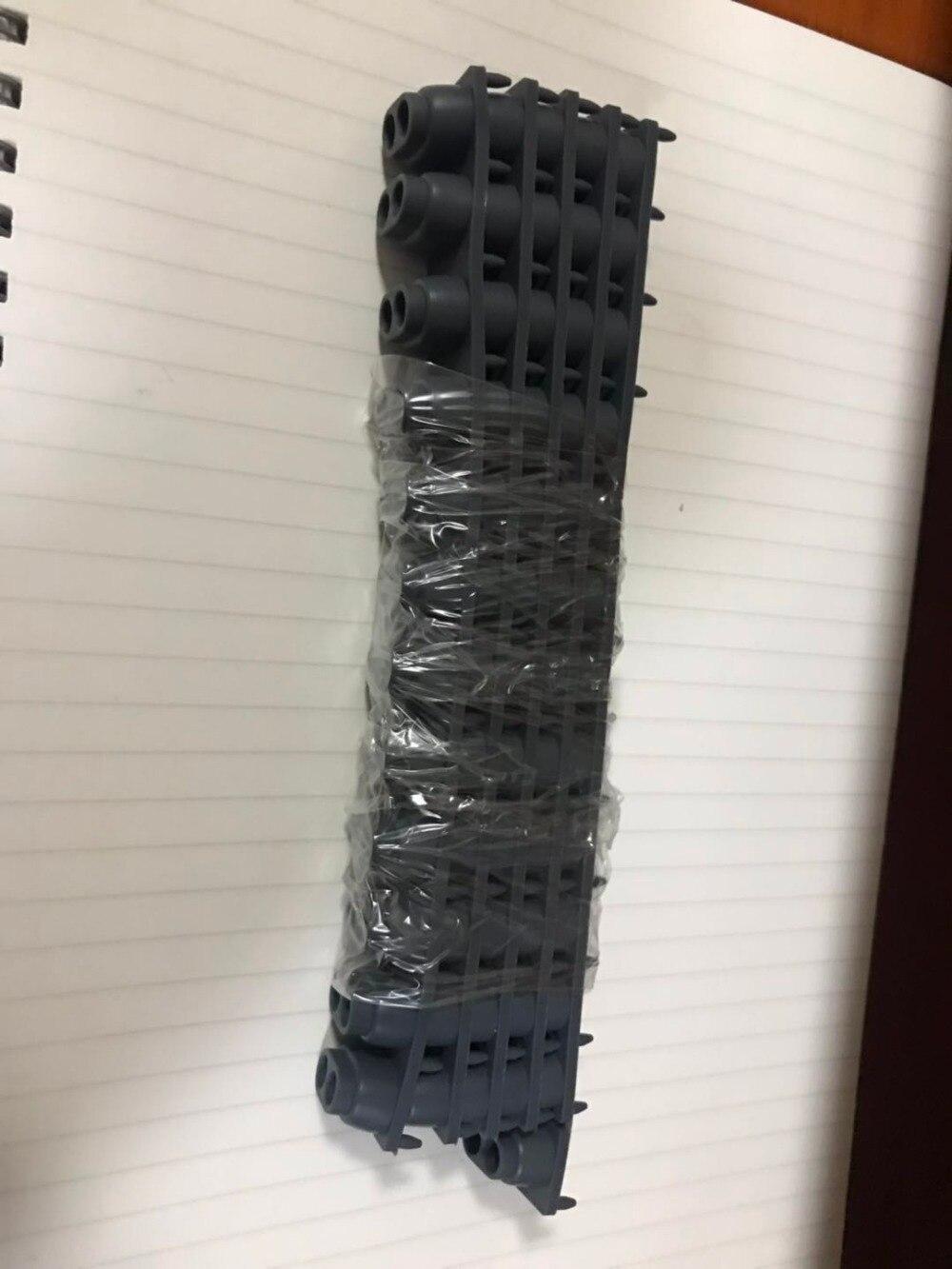 5 pçs/lote almofada de contato de borracha condutora botão d-pad para yamaha PSR-E413/s500/s550/gx76/e423/e433/s650