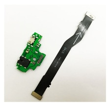 Für Huawei Honor 9 lite Honor9 Wichtigsten Motherboard LCD Display Connector Flex Band Kabel Dock Connector Aufladen Port
