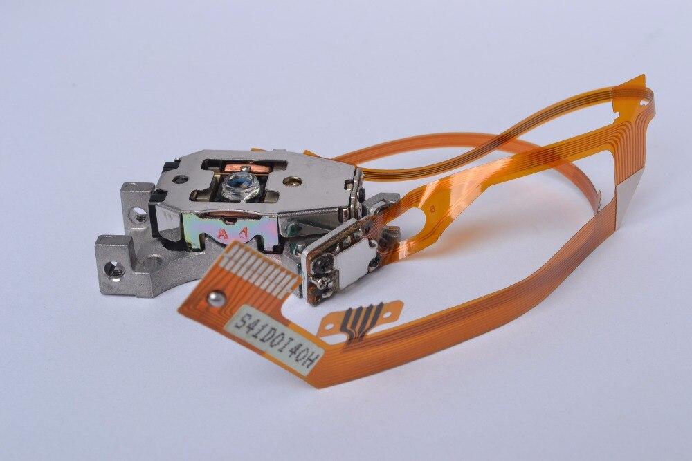 Repuesto para reproductor de CD Alpine CHA-S1214 piezas de repuesto lente láser Lasereinheit ASSY unidad CHAS1214 Optical Pickup Bloc Optique
