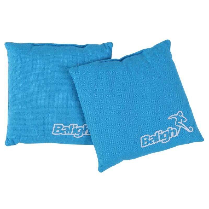 Bolsa de arena personalizada al aire libre bolsa de grano de maíz Unisex bolsa de lona de pato de algodón regulación duradera con bolsa de mano portátil Tossing Pro