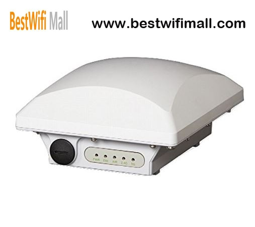 Беспроводная уличная точка доступа Zoneflex T301n 901-T301-WW61, 802.11ac, узкая антенна, Двухдиапазонная 2,4 ГГц и 5 ГГц