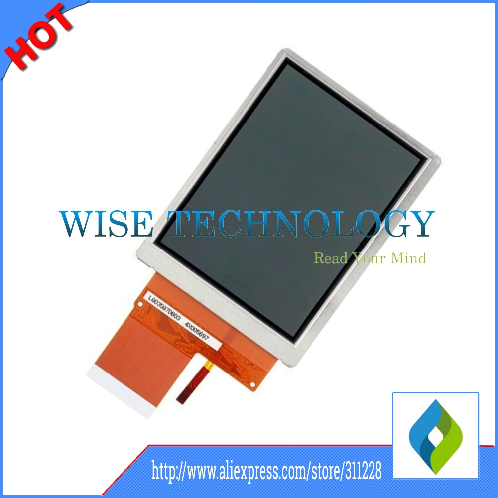 Nueva pantalla LCD Original para Honeywell (HHP) Dolphin 9500, 9900, MX6 LXE, LCD colector de datos