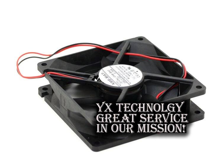 New 92*92*25mm 3610KL-05W-B40 9225 9CM 24V 0.16A double ball inverter fan for nmb-mat7