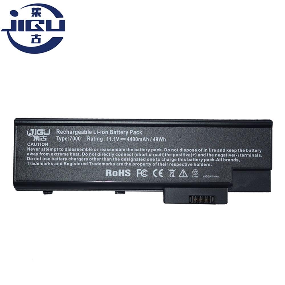 Batería de portátil JIGU para Acer, Aspire 3660, 5600, 5620, 7000, 7100,...