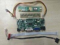 Latumab New (HDMI+DVI+VGA)LCD Panel Driver Converter Inverter Kit for B154EW01 v.5 1280X800 Free shipping