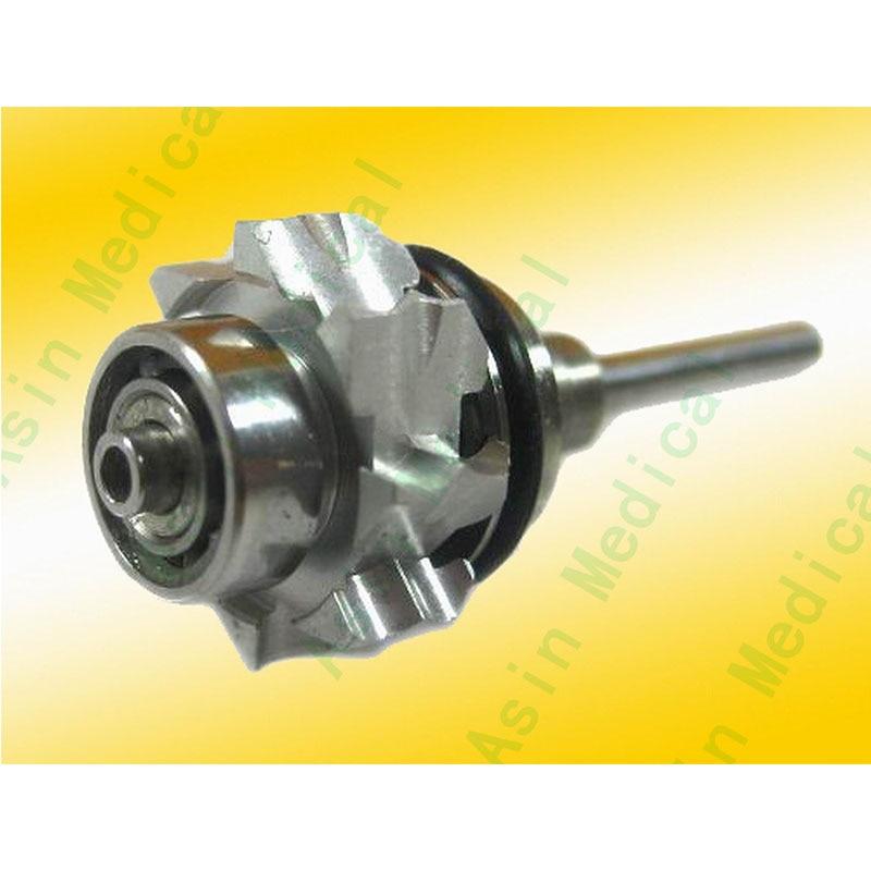 3 uds X Turbina de cartucho para PANA-MAX cabeza de Torque botón de presión pieza de mano C Asin