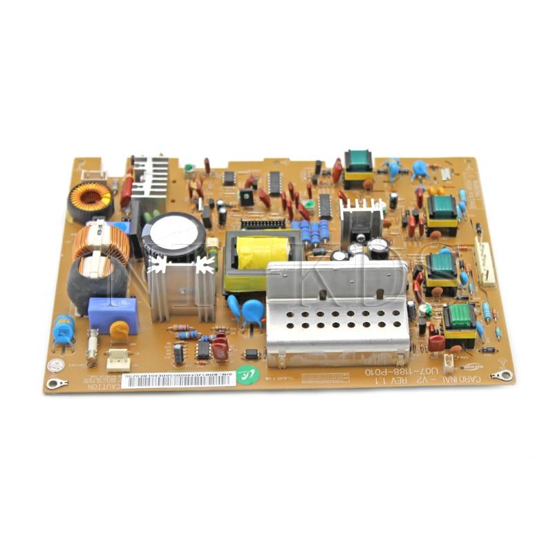 JC44-00053A مجلس الطاقة ل سامسونج ML-2551 طابعة أجزاء الطاقة S مجلس