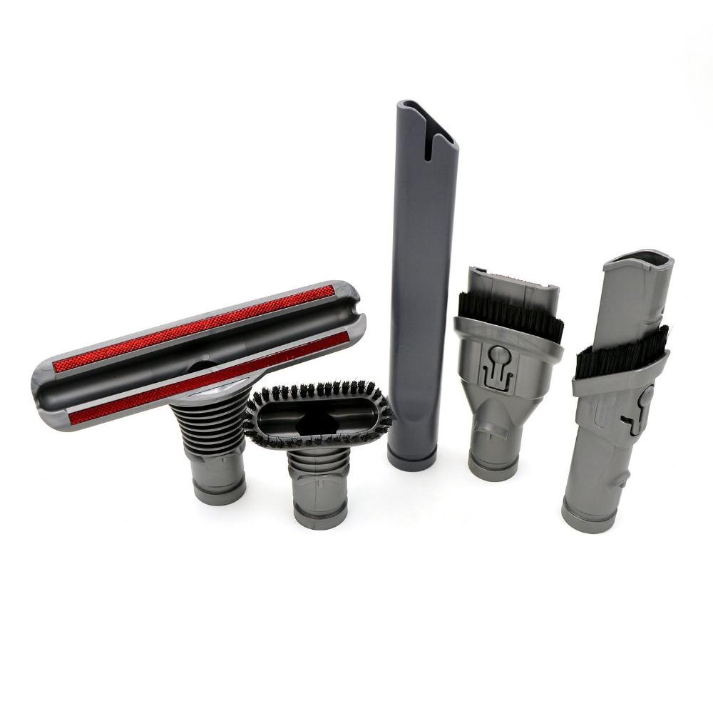 Kit de remplacement pour aspirateurs Dyson, pièces détachées pour aspirateurs Dyson DC35, DC45, DC58, DC59, DC62, V6, DC48, brosses descalier