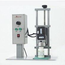Machine de capsulage de DDX-450, visseuse de chapeau de table (220V 50 HZ/110 V 60 HZ)
