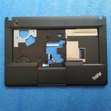 Neue Original Lenovo ThinkPad E430 E435 PalmRest Abdeckung Tastatur Lünette W/Touchpad 04W4150 04Y1209 AP0NU000800