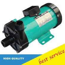 Bomba magnética de agua resistente a ácidos barata MP-70R/RM China para tratamiento de aguas residuales