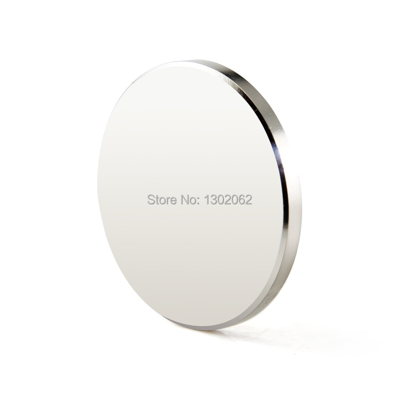 2pcs Dia. 50x5mm True N52 Rare Earth 50mmx5mm Neodymium Disc Magnet Super Strong