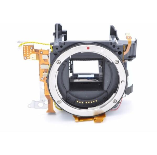 95%New original small main box For Canon 7D Mirror Box With Motor Light AE Sensor Replacement Part