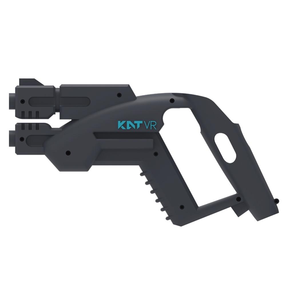 VR Gun For HTC Vive VR PRO ، نظارات VR ، مع حقيبة تحكم ، VR ، مسدس صغير ، لعبة إطلاق نار