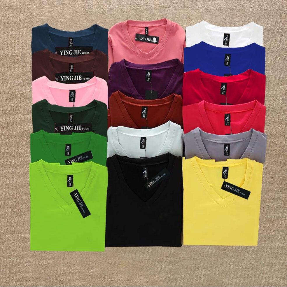 Nouveau 2019 hiver T-shirt femmes col roulé à manches longues femme T-shirt haute élastique hauts T-shirts automne sous-vêtements T-shirts Camisetas