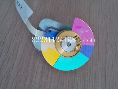 جديد الأصلي العارض عجلة الألوان ل اوبتوما/بينكيو/أيسر العارض عجلة الألوان