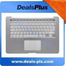 "New UK Layout For MacBook Pro 13"" A1369 A1466 EU UK Top Case Topcase Palmrest No Keyboard & No touchpad 2013"