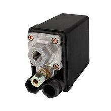 مضخة مياه بركة سبا 4 طرق 15Amp ضاغط الهواء صمام التلقائي التبديل ac 240 فولت
