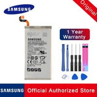 Original Battery For Samsung Galaxy S8 plus EB-BG955ABA G9550 S8Plus SM-G9 SM-G955 G955 3500mAh Replacement Batteria Akku