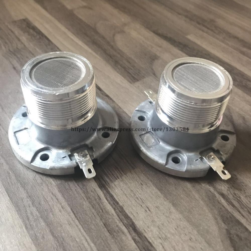 2 шт. сменный комплект диафрагмы для JBL 2414 H, 2414 H-1,2414 H-C подходит для EON-515, PRX, AC26