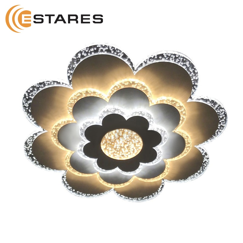 Controlable lámpara LED CAMILLA 75 W F-500-CLEAR/BULB-220-IP44 Estares