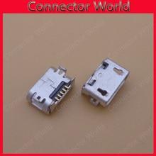5 шт. Micro mini usb разъем для зарядки порт штекер питания, док-станции PORTA DATI для MEDIACOM SMARTPAD i2 10 M-SP10I2A