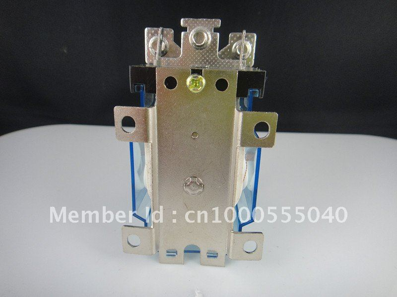 JQX-60F 1Z 60A DC 24V Coil Power Relay