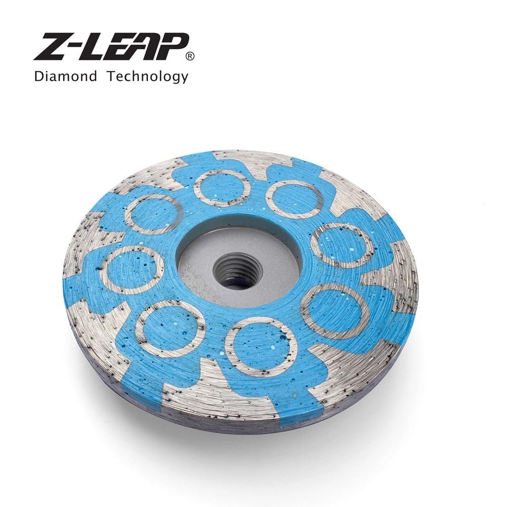 Z-LEAP 1 قطعة 4