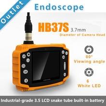 SmartFly HB37S 3.7mm 1 mètre 3.5