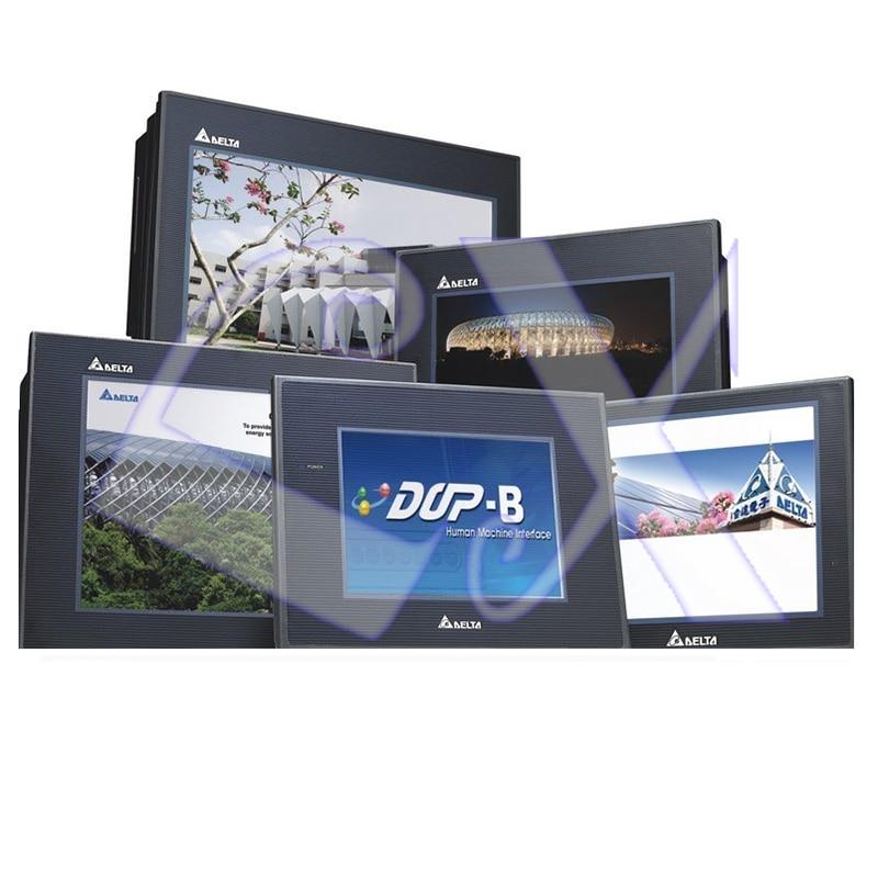 Delta Original HMI Touch Panel 10,1 zoll DOP-110CS